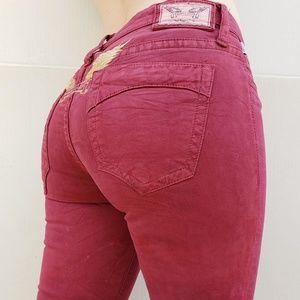New Women's ROBIN'S JEAN Marilyn Straight Jeans